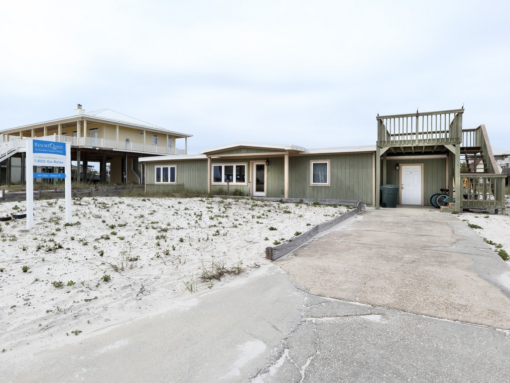 Casa de la Arena House / Cottage rental in Pensacola Beach House Rentals in Pensacola Beach Florida - #24