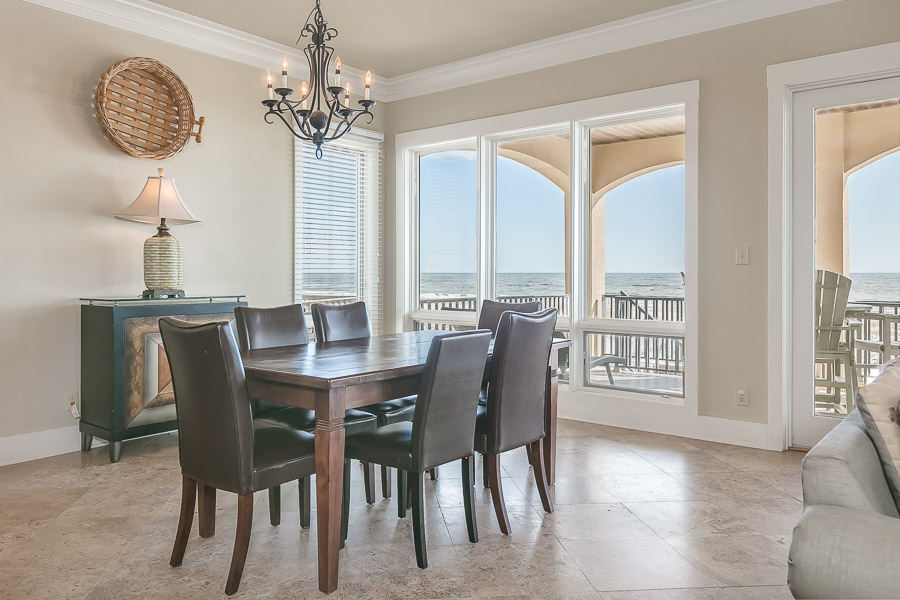 Casa Del Mar House / Cottage rental in Gulf Shores House Rentals in Gulf Shores Alabama - #4