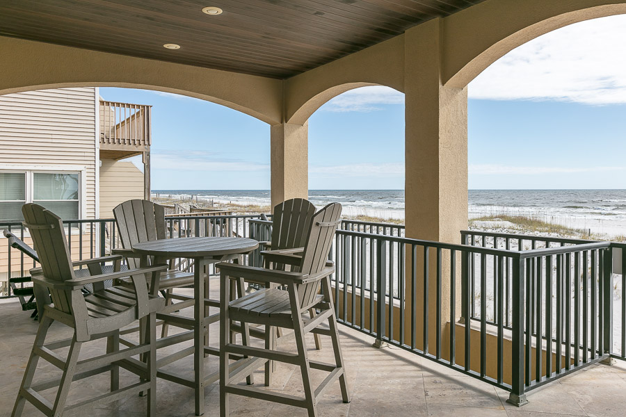 Casa Del Mar House / Cottage rental in Gulf Shores House Rentals in Gulf Shores Alabama - #27