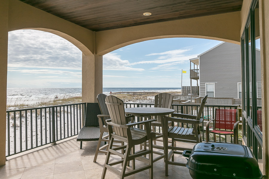 Casa Del Mar House / Cottage rental in Gulf Shores House Rentals in Gulf Shores Alabama - #28