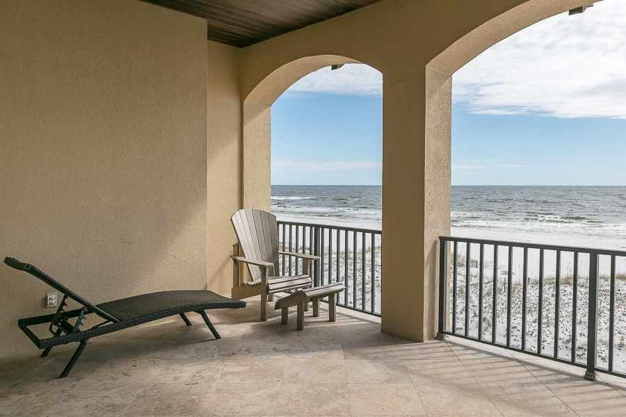 Casa Del Mar House / Cottage rental in Gulf Shores House Rentals in Gulf Shores Alabama - #29