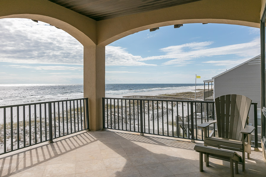 Casa Del Mar House / Cottage rental in Gulf Shores House Rentals in Gulf Shores Alabama - #30