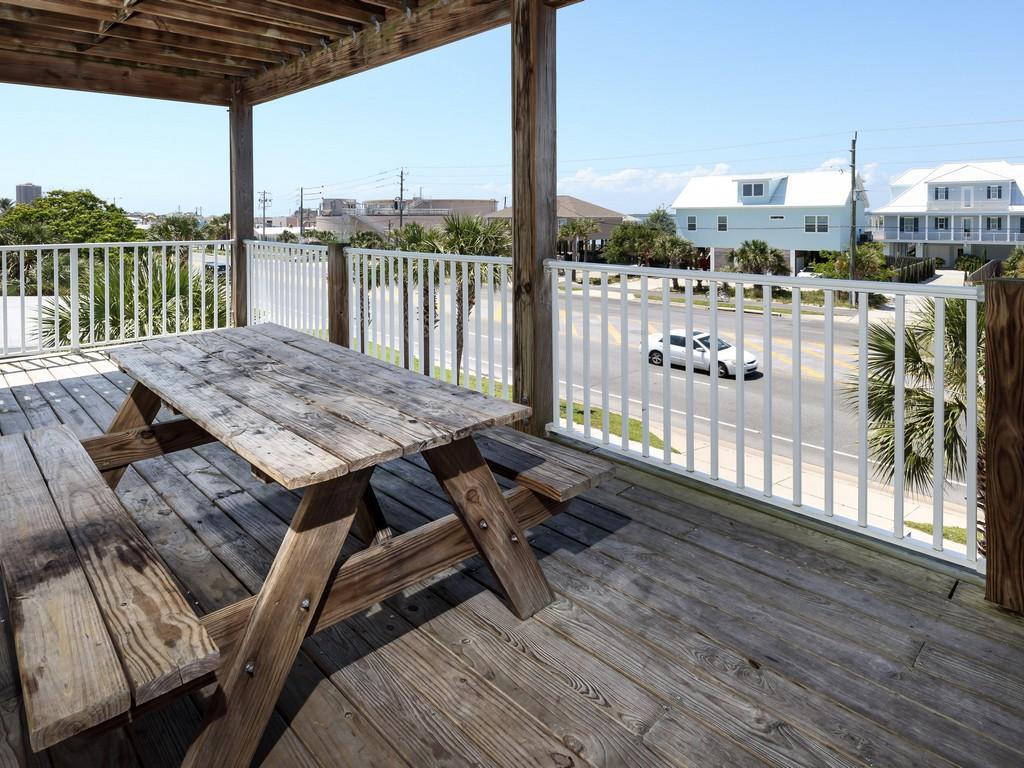 Casa Del Sol House/Cottage rental in Pensacola Beach House Rentals in Pensacola Beach Florida - #2