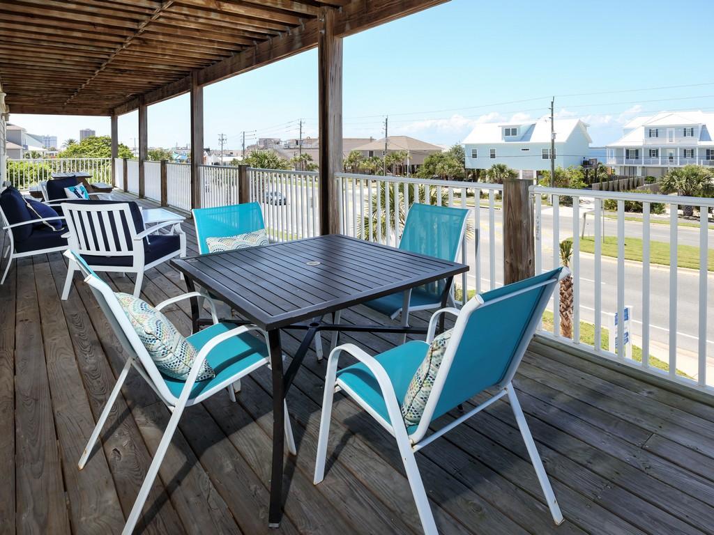 Casa Del Sol House/Cottage rental in Pensacola Beach House Rentals in Pensacola Beach Florida - #3