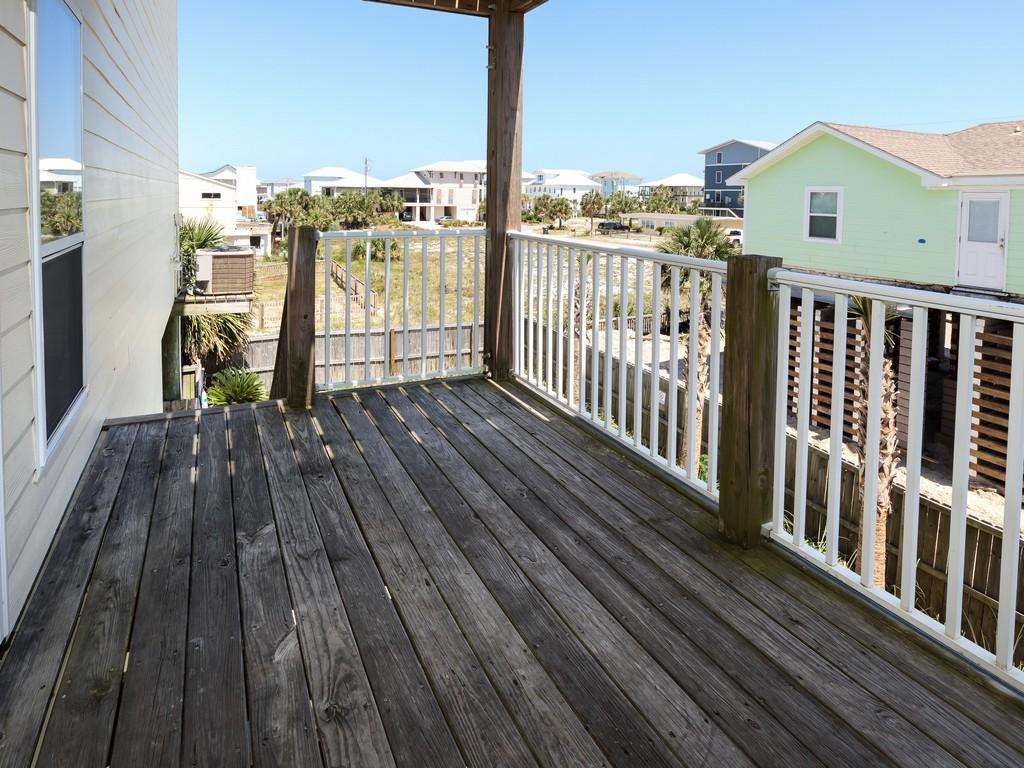 Casa Del Sol House/Cottage rental in Pensacola Beach House Rentals in Pensacola Beach Florida - #5