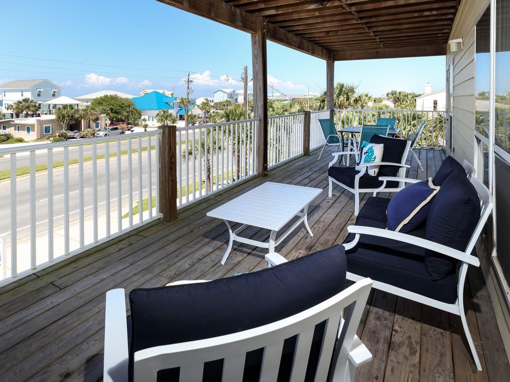 Casa Del Sol House/Cottage rental in Pensacola Beach House Rentals in Pensacola Beach Florida - #6