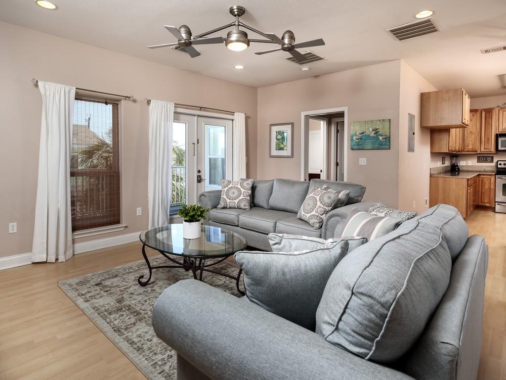 Casa Del Sol House/Cottage rental in Pensacola Beach House Rentals in Pensacola Beach Florida - #7