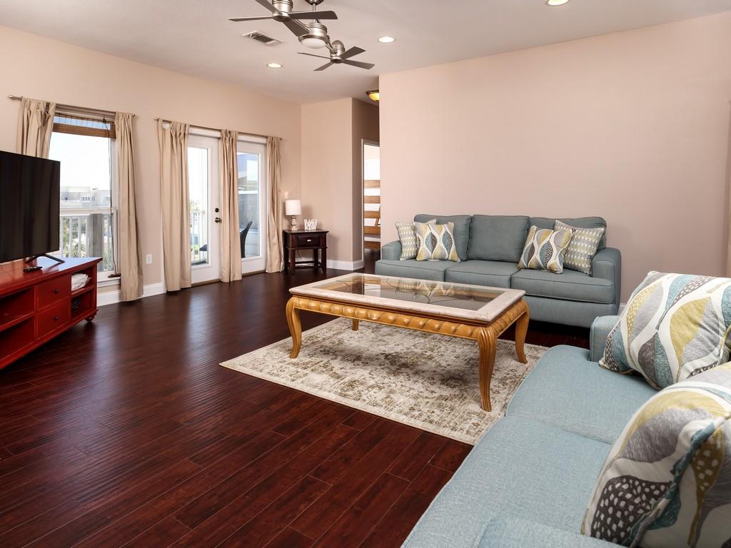 Casa Del Sol House/Cottage rental in Pensacola Beach House Rentals in Pensacola Beach Florida - #8