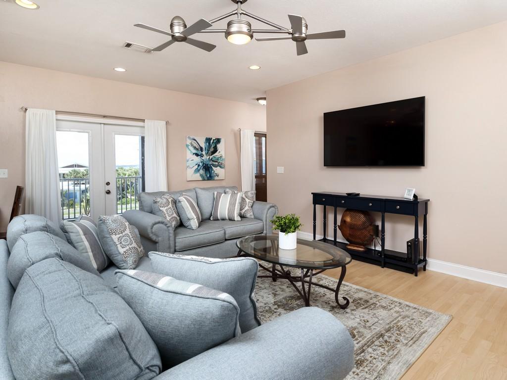 Casa Del Sol House/Cottage rental in Pensacola Beach House Rentals in Pensacola Beach Florida - #9