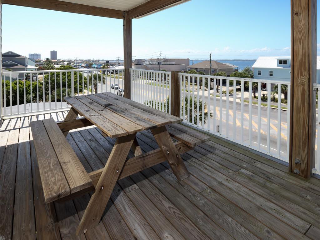 Casa Del Sol House/Cottage rental in Pensacola Beach House Rentals in Pensacola Beach Florida - #30