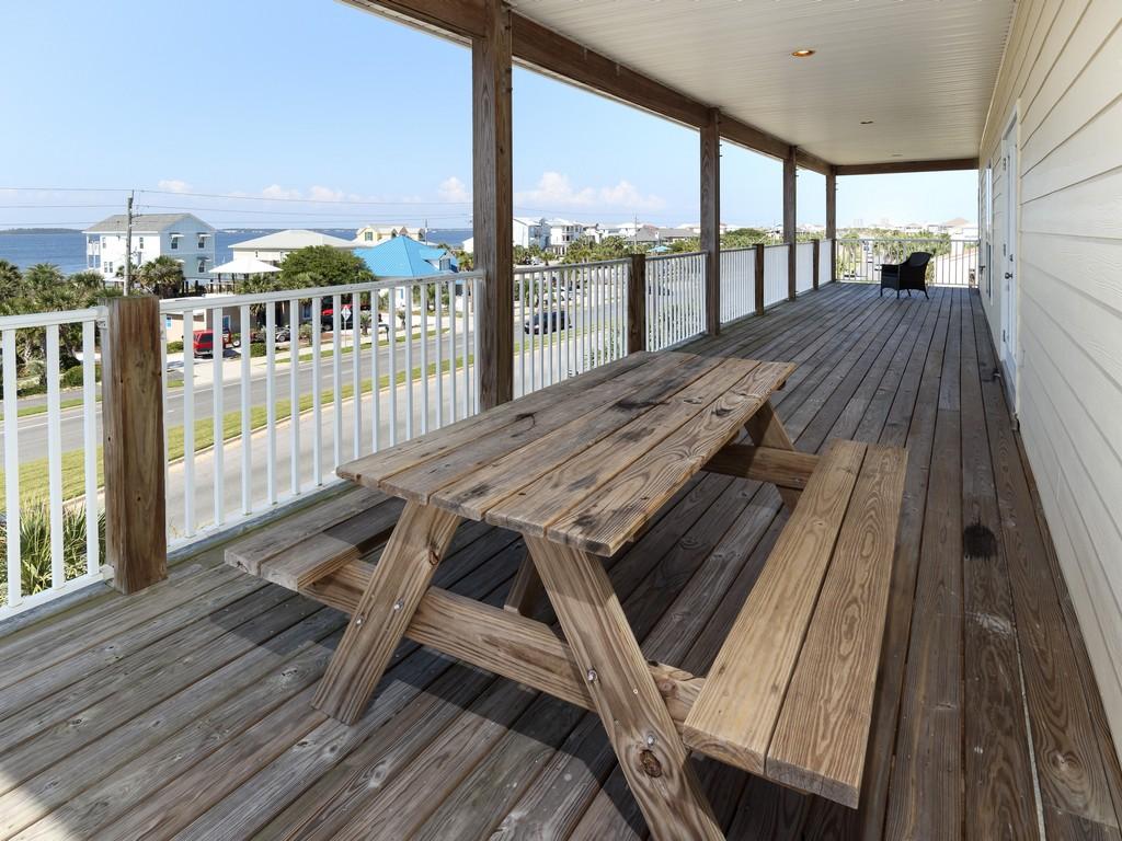 Casa Del Sol House/Cottage rental in Pensacola Beach House Rentals in Pensacola Beach Florida - #31