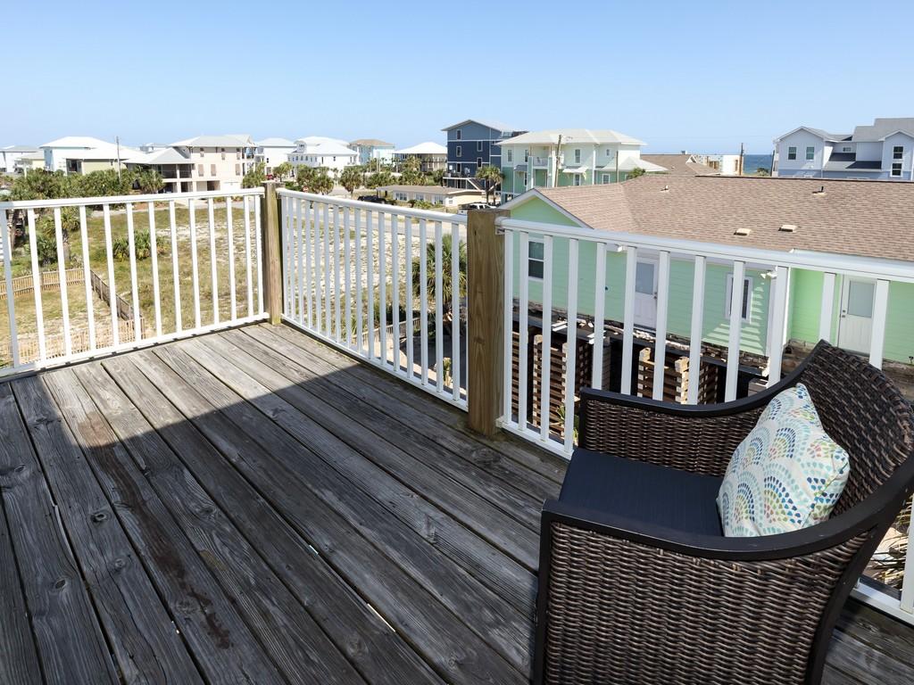 Casa Del Sol House/Cottage rental in Pensacola Beach House Rentals in Pensacola Beach Florida - #32