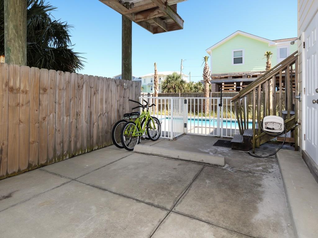 Casa Del Sol House/Cottage rental in Pensacola Beach House Rentals in Pensacola Beach Florida - #33