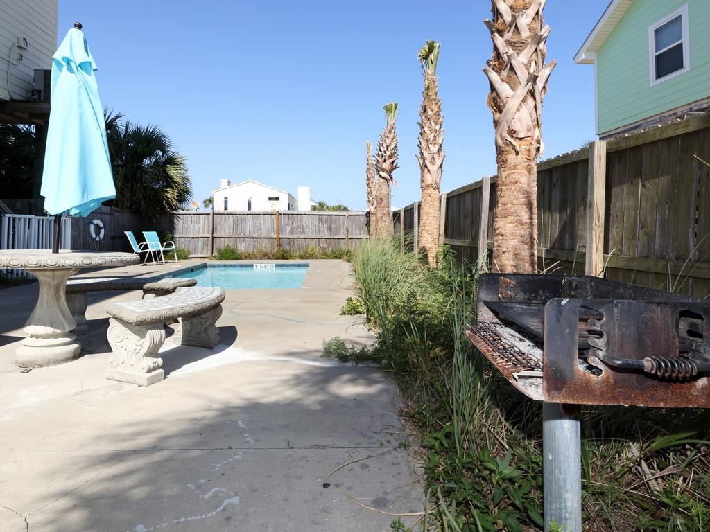 Casa Del Sol House/Cottage rental in Pensacola Beach House Rentals in Pensacola Beach Florida - #34