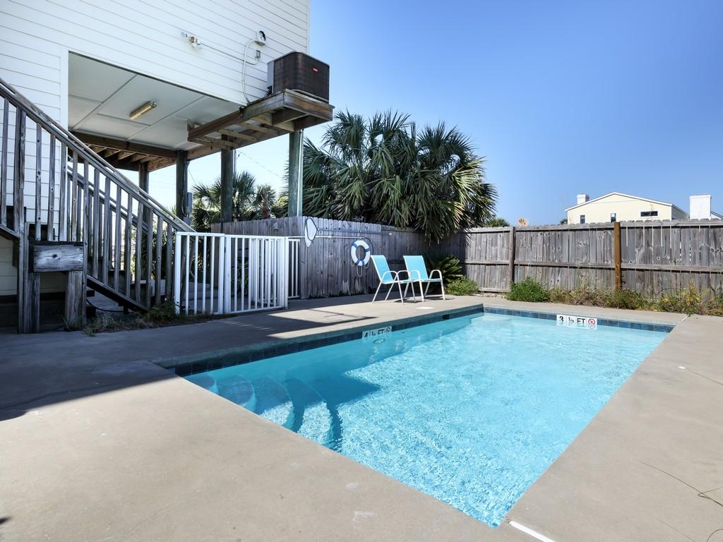 Casa Del Sol House/Cottage rental in Pensacola Beach House Rentals in Pensacola Beach Florida - #35
