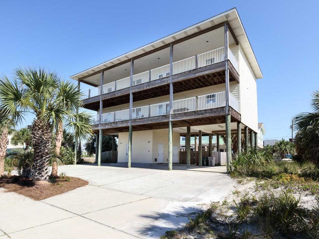 Casa Del Sol House/Cottage rental in Pensacola Beach House Rentals in Pensacola Beach Florida - #36