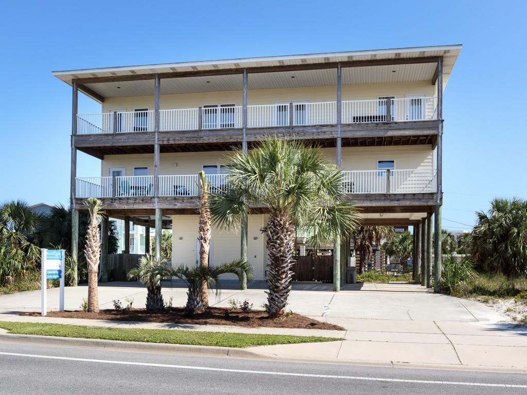 Casa Del Sol House/Cottage rental in Pensacola Beach House Rentals in Pensacola Beach Florida - #37