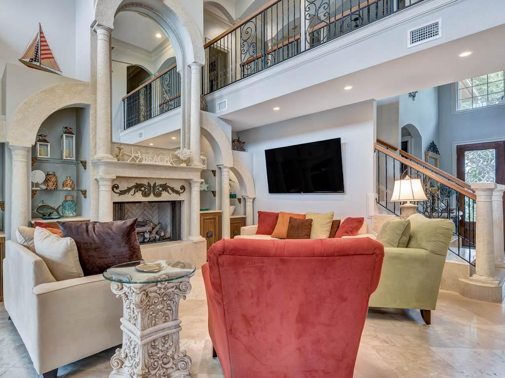Casa Isla Paraiso House/Cottage rental in Destin Beach House Rentals in Destin Florida - #3