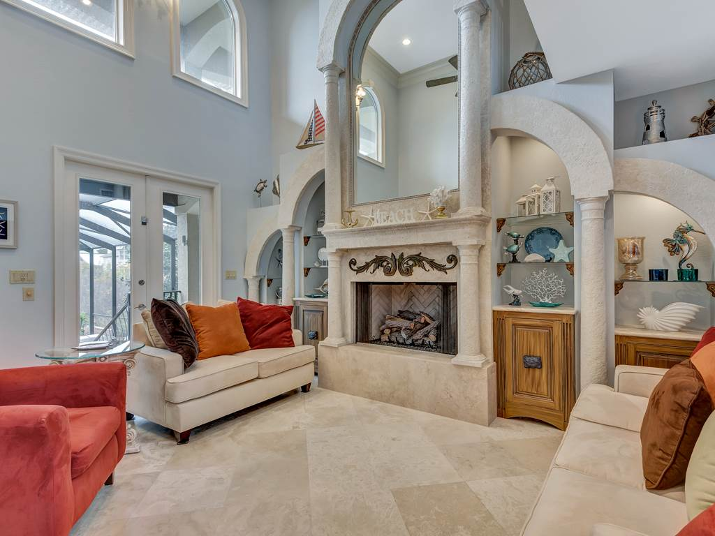 Casa Isla Paraiso House/Cottage rental in Destin Beach House Rentals in Destin Florida - #4