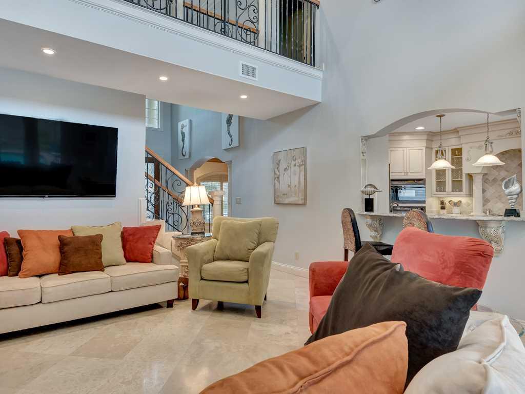 Casa Isla Paraiso House/Cottage rental in Destin Beach House Rentals in Destin Florida - #5