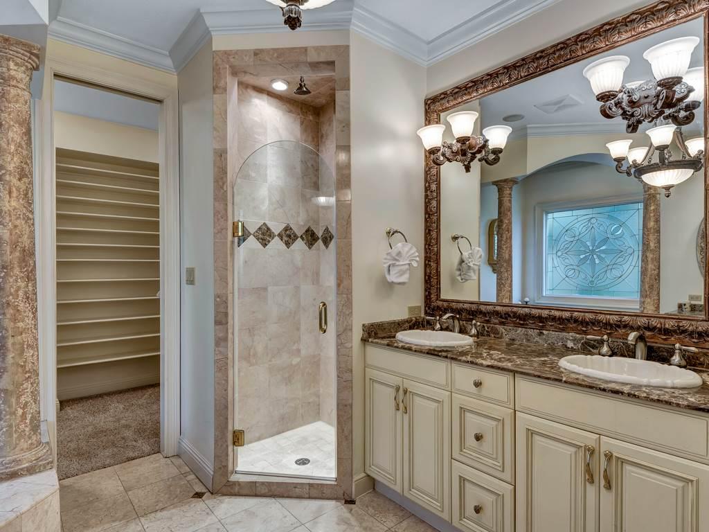 Casa Isla Paraiso House/Cottage rental in Destin Beach House Rentals in Destin Florida - #13