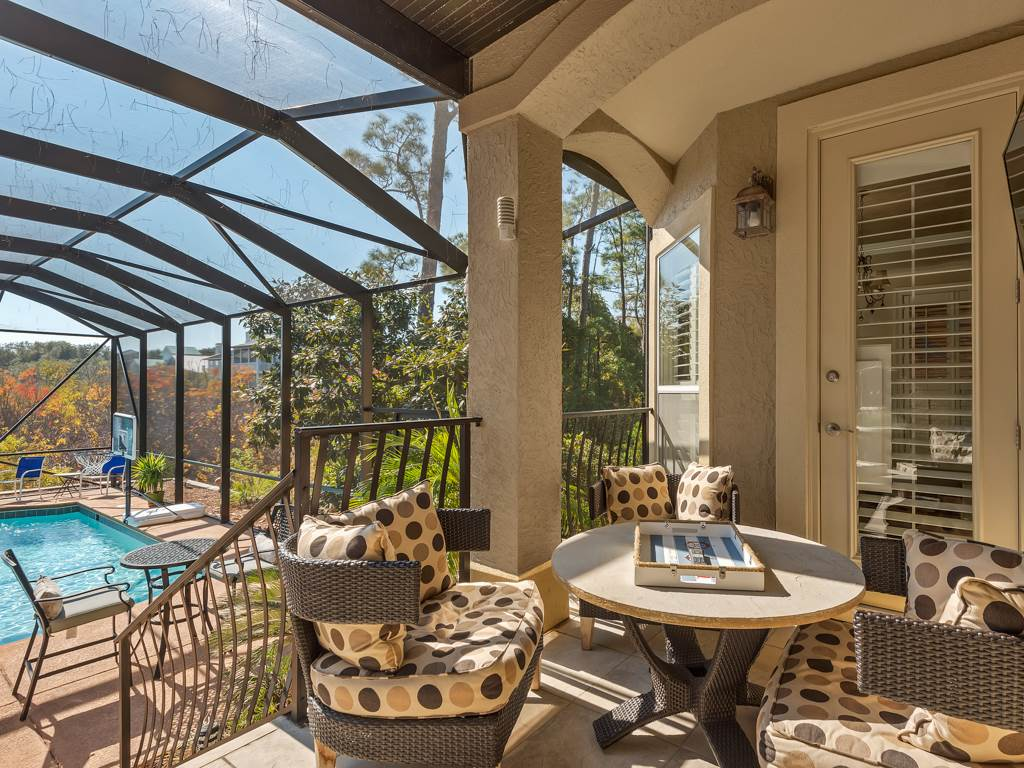 Casa Isla Paraiso House/Cottage rental in Destin Beach House Rentals in Destin Florida - #31