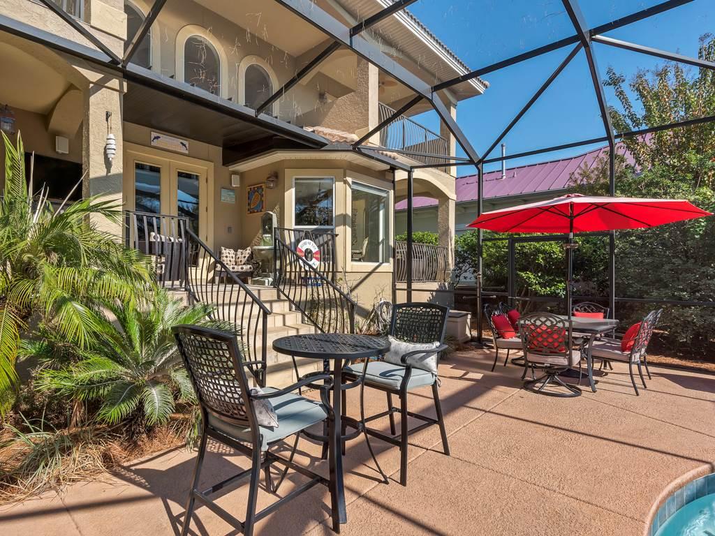Casa Isla Paraiso House/Cottage rental in Destin Beach House Rentals in Destin Florida - #36
