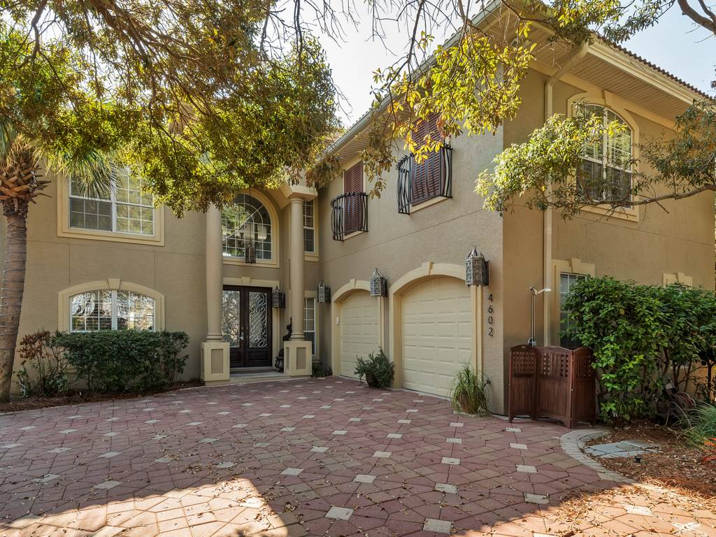 Casa Isla Paraiso House/Cottage rental in Destin Beach House Rentals in Destin Florida - #38
