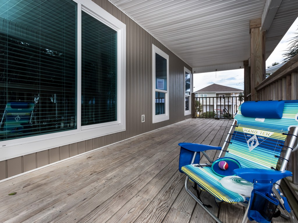 Casa Palmadero House / Cottage rental in Pensacola Beach House Rentals in Pensacola Beach Florida - #28