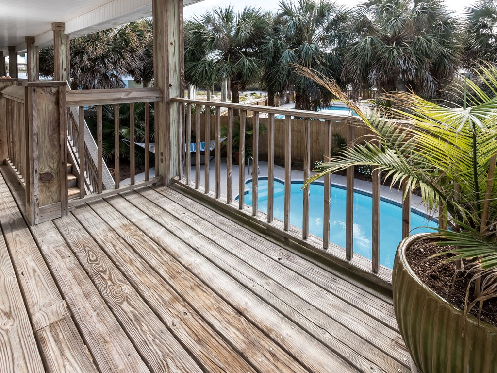 Casa Palmadero House / Cottage rental in Pensacola Beach House Rentals in Pensacola Beach Florida - #30