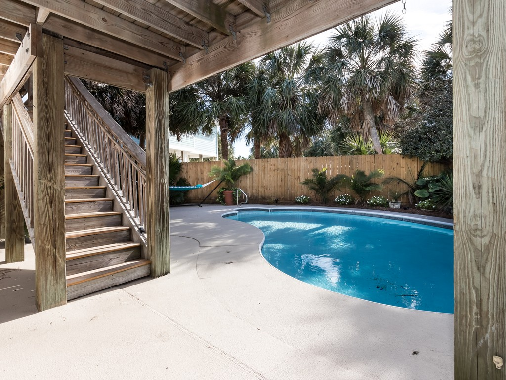 Casa Palmadero House / Cottage rental in Pensacola Beach House Rentals in Pensacola Beach Florida - #31