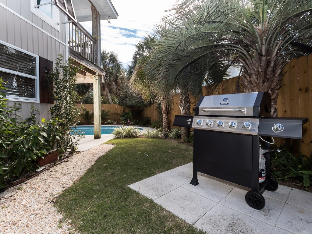 Casa Palmadero House / Cottage rental in Pensacola Beach House Rentals in Pensacola Beach Florida - #32