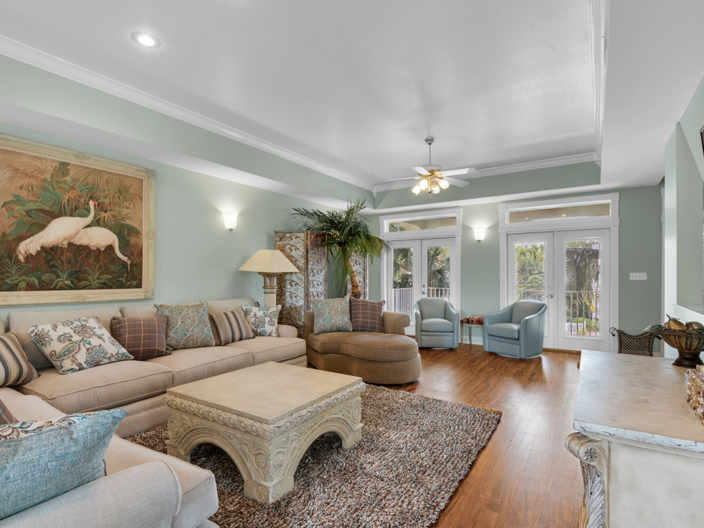 Casa Verde at Destin Pointe House/Cottage rental in Destin Beach House Rentals in Destin Florida - #1