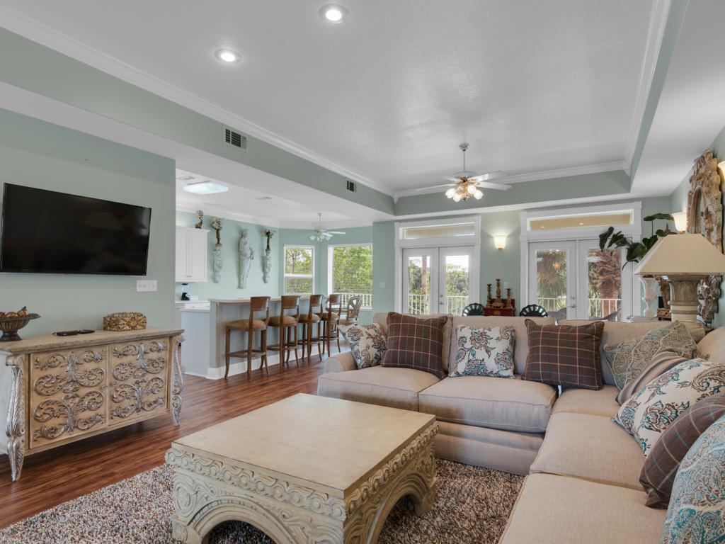 Casa Verde at Destin Pointe House/Cottage rental in Destin Beach House Rentals in Destin Florida - #2