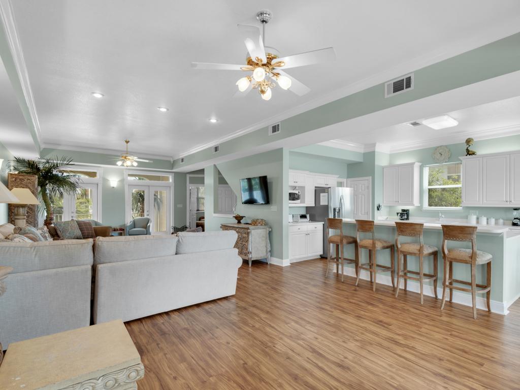 Casa Verde at Destin Pointe House/Cottage rental in Destin Beach House Rentals in Destin Florida - #3