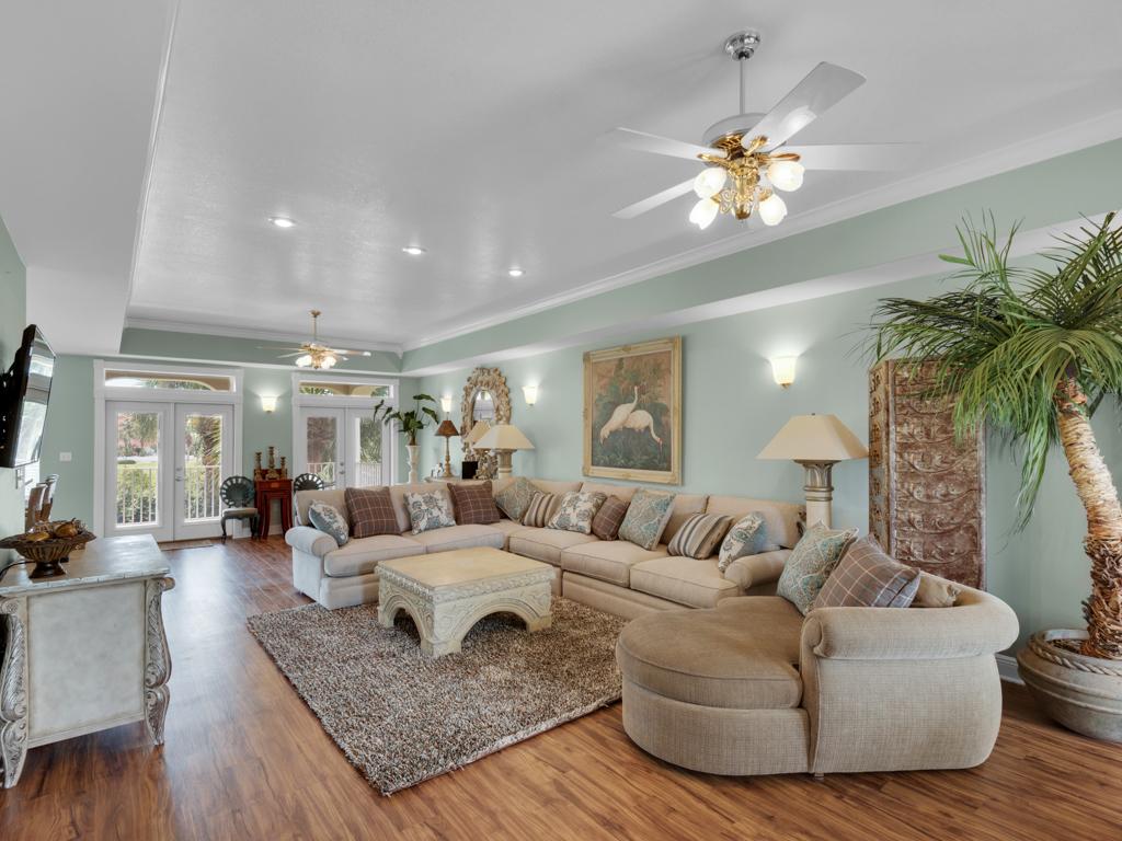Casa Verde at Destin Pointe House/Cottage rental in Destin Beach House Rentals in Destin Florida - #4