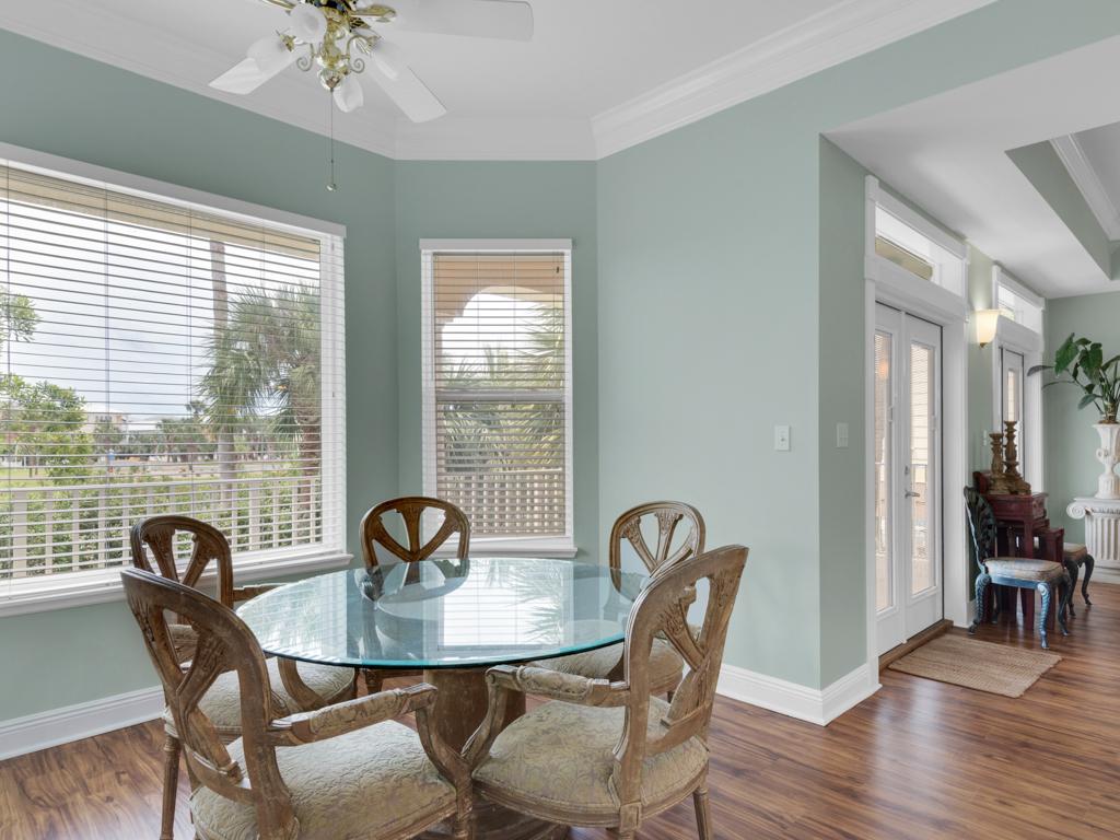 Casa Verde at Destin Pointe House/Cottage rental in Destin Beach House Rentals in Destin Florida - #6