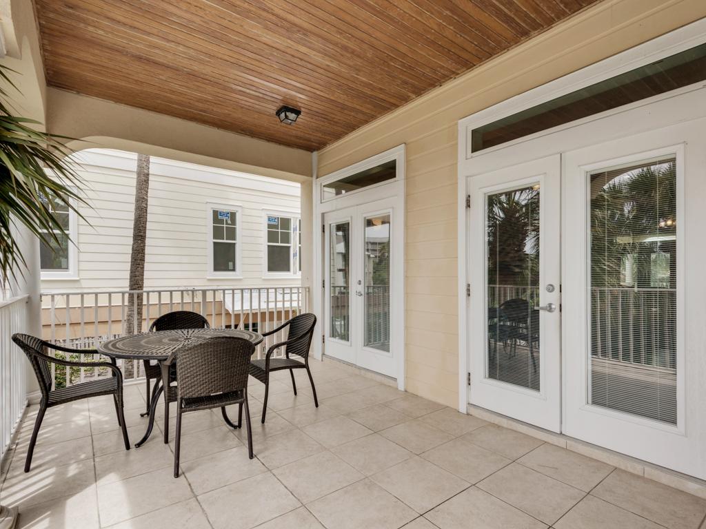 Casa Verde at Destin Pointe House/Cottage rental in Destin Beach House Rentals in Destin Florida - #7