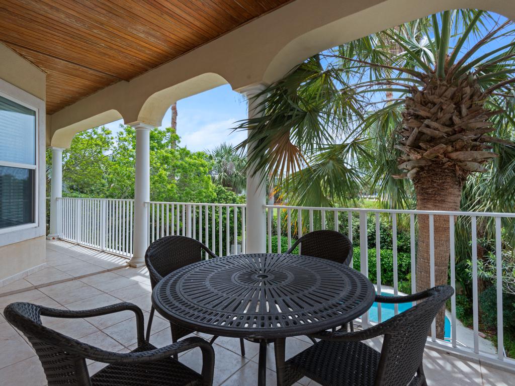 Casa Verde at Destin Pointe House/Cottage rental in Destin Beach House Rentals in Destin Florida - #8