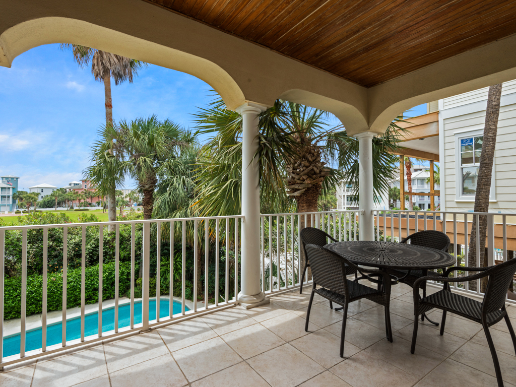 Casa Verde at Destin Pointe House/Cottage rental in Destin Beach House Rentals in Destin Florida - #9