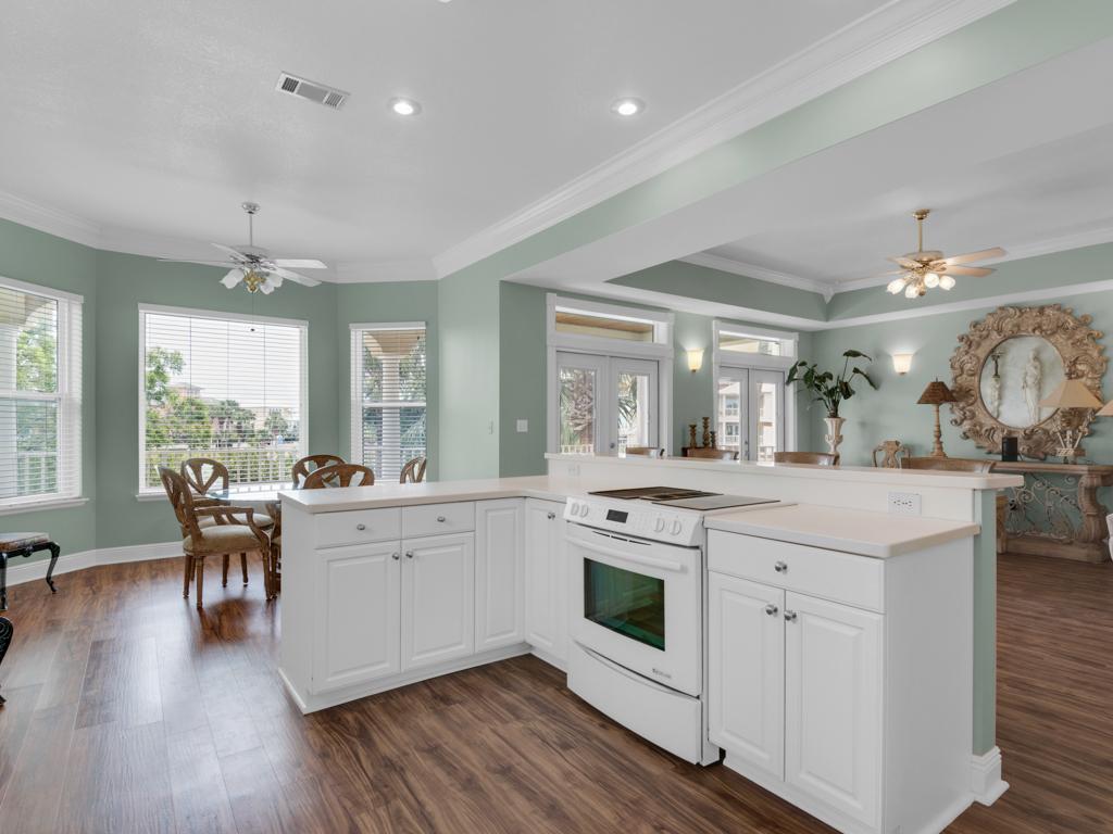 Casa Verde at Destin Pointe House/Cottage rental in Destin Beach House Rentals in Destin Florida - #11