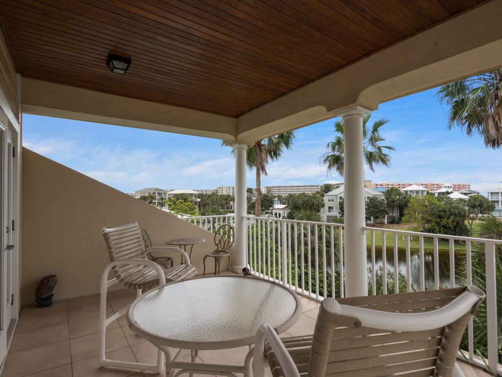 Casa Verde at Destin Pointe House/Cottage rental in Destin Beach House Rentals in Destin Florida - #17