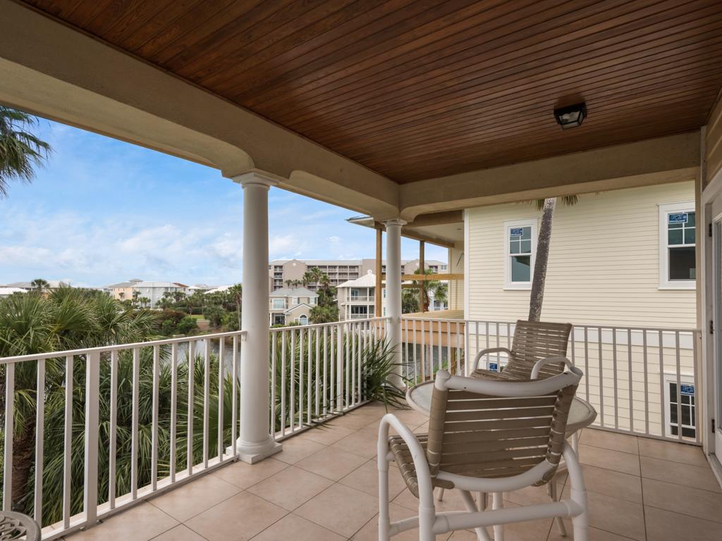 Casa Verde at Destin Pointe House/Cottage rental in Destin Beach House Rentals in Destin Florida - #18