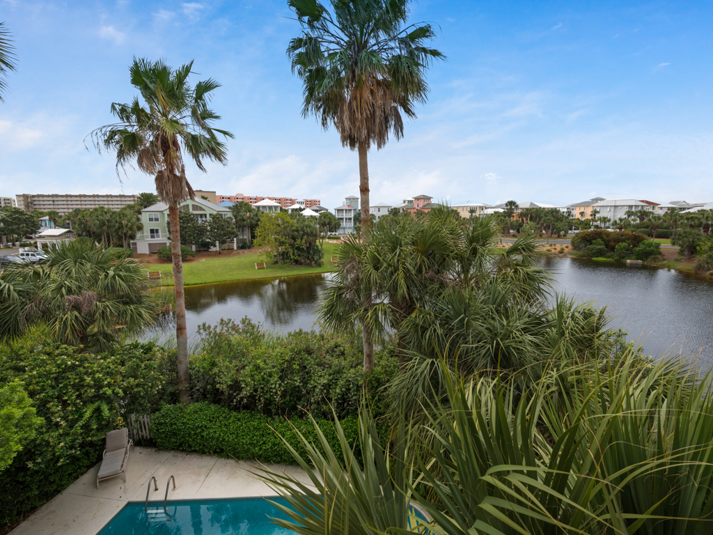 Casa Verde at Destin Pointe House/Cottage rental in Destin Beach House Rentals in Destin Florida - #19