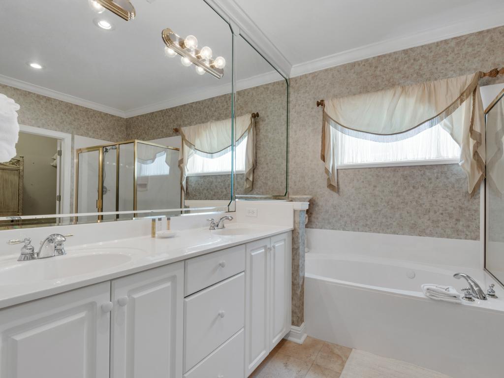 Casa Verde at Destin Pointe House/Cottage rental in Destin Beach House Rentals in Destin Florida - #21