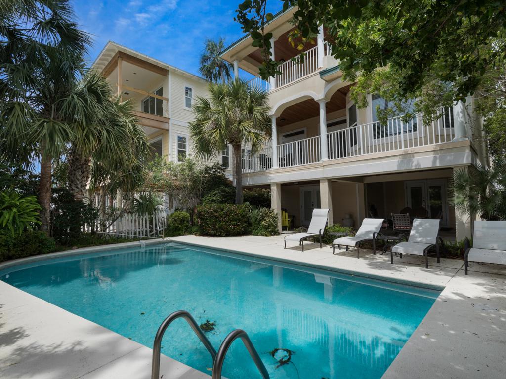 Casa Verde at Destin Pointe House/Cottage rental in Destin Beach House Rentals in Destin Florida - #39