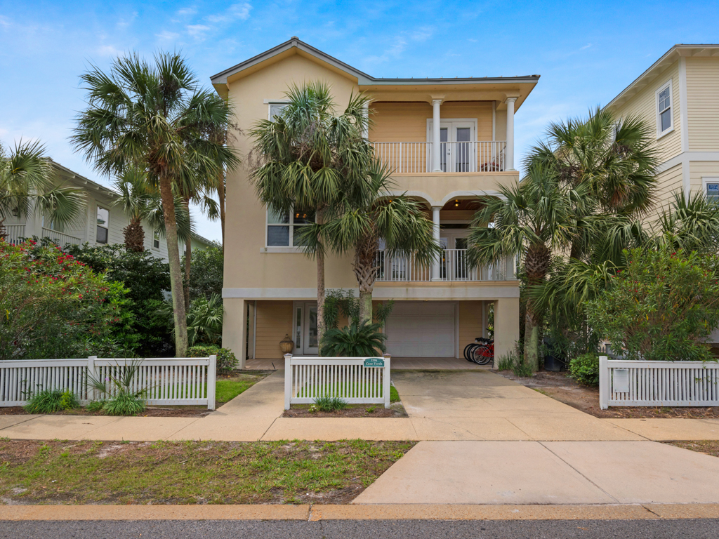Casa Verde at Destin Pointe House/Cottage rental in Destin Beach House Rentals in Destin Florida - #43
