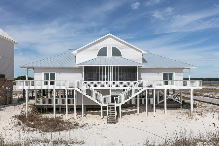 Changes In Attitudes House / Cottage rental in Gulf Shores House Rentals in Gulf Shores Alabama - #1