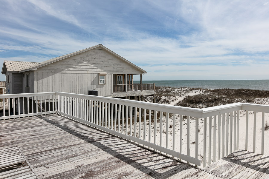 Changes In Attitudes House / Cottage rental in Gulf Shores House Rentals in Gulf Shores Alabama - #24