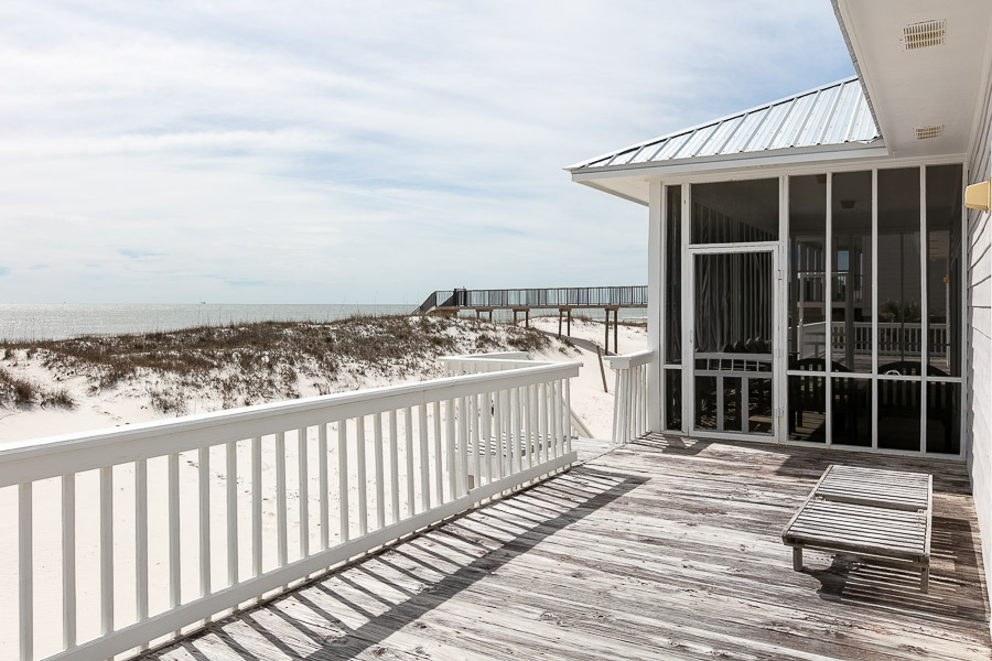 Changes In Attitudes House / Cottage rental in Gulf Shores House Rentals in Gulf Shores Alabama - #25
